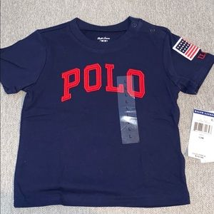 🇺🇸NWT POLO Ralph Lauren T-Shirt🇺🇸
